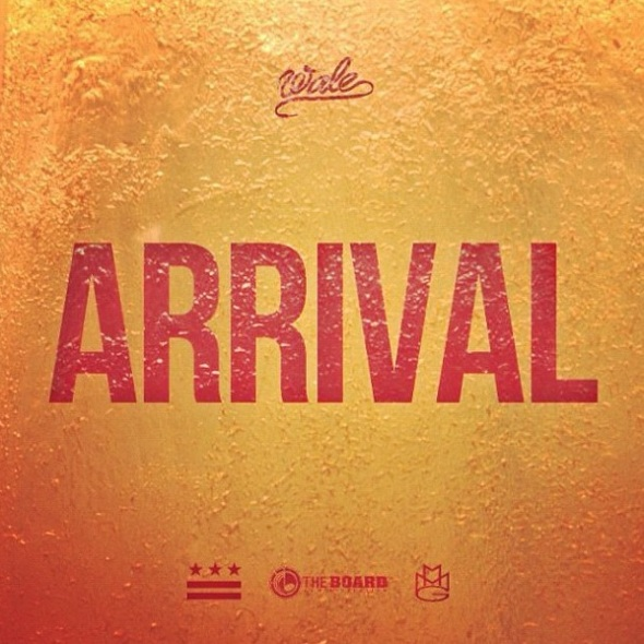 New Music: Wale - Arrival