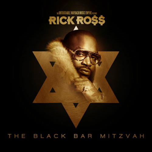 Rick Ross Announces New Mixtape